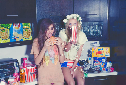 chips-cute-food-girls-junk-food-kitchen-Favim.com-42846